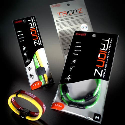 Trion:Z