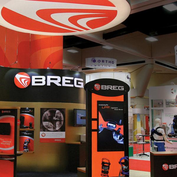 Breg Booth LPR