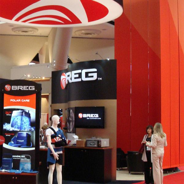Breg Booth Wall1