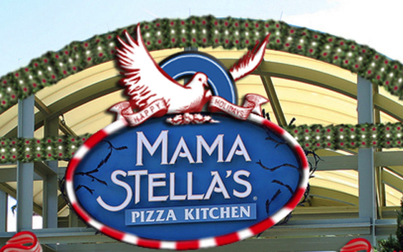 Mama Stellas