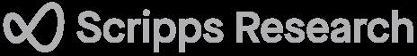 Scripps Research Logo Banner Gray
